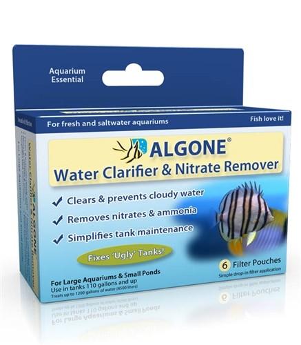 Algone Water Treatment