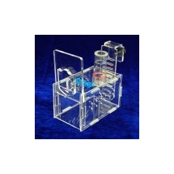 Sea Side Aquatics Collapsible Small Fish Trap