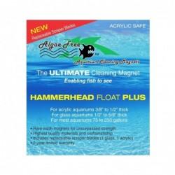 Algae Free Hammerhead Float Plus