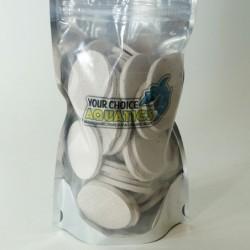 "2"" Ceramic Frag Disc 50 PACK"