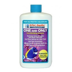 Dr. Tim's Aquatics One & Only Live Nitrifying Bacteria 8oz