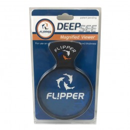 """4"""" FLIPPER DEEPSEE..."""