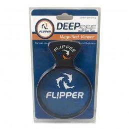 """3"""" FLIPPER DEEPSEE..."""