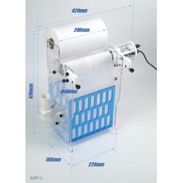 BM Large Roller Filter (ARF-L)