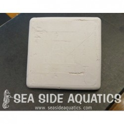 """2.75"""" Ceramic Frag Square Tile"""